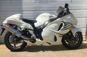 बंद होने जा रही है दुनिया की सबसे फास्ट बाइक Suzuki Hayabusa, 20 साल लोगों के दिलों पर किया राज