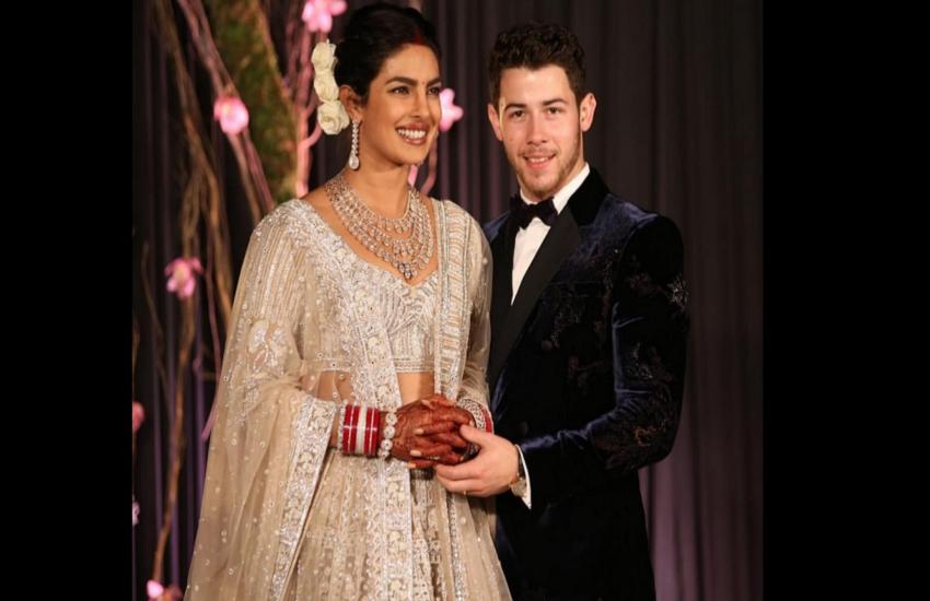 प्रियंका चोपड़ा ने बताया अपना हनीमून प्लान, नई दुल्हनों को भी दी यह सलाह