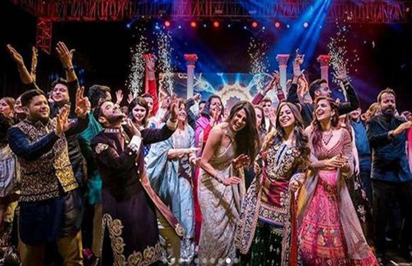 हुआ खुलासा! प्रियंका-निक की शाही शादी पर खर्च हुए इतने करोड रुपए, जानकर आप भी रह जाएंगे हैरान