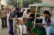 Rajasthan Chunav 2018 Live: मतदान बूथ पर बुजुर्ग व दिव्यांग मतदाताओं का बारातियों की तरह स्वागत, मदद के लिए वॉलिंटियर्स तैनात