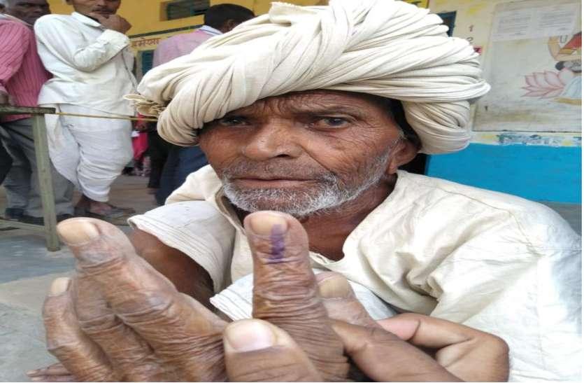 Rajasthan Election 2018- मतगणना से पहले यहां दोबारा होगा मतदान