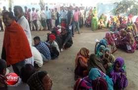 Rajasthan Election 2018 Live Update From Banswsara : लोकतंत्र के उत्सव में भागीदारी निभाने के लिए उत्साह, दोपहर 12 बजे तक करीब 25.32 प्रतिशत हुआ मतदान