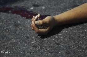 बांसवाड़ा : देर रात सडक़ पर खून से लथपथ और अचेत मिले दो युवक, अस्पताल पहुंचते ही एक की मौत
