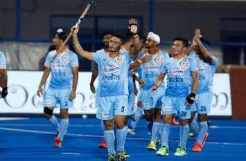 Hockey World Cup: क्वार्टर-फाइनल में पहुंचने को भारत की कनाडा से भिड़ंत आज