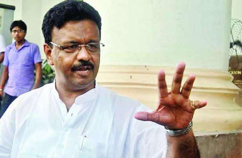 कोलकाता के 82 नंबर वार्ड से लड़ेंगे मेयर फिरहाद हकीम
