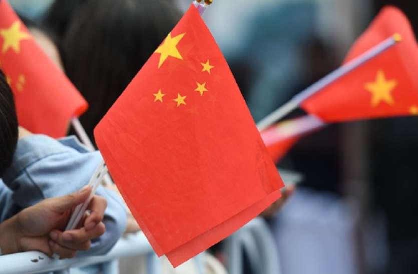 चीन सरकार ने 1100 सोशल मीडिया अकाउंट और 31 वेबसाइटों को किया बंद