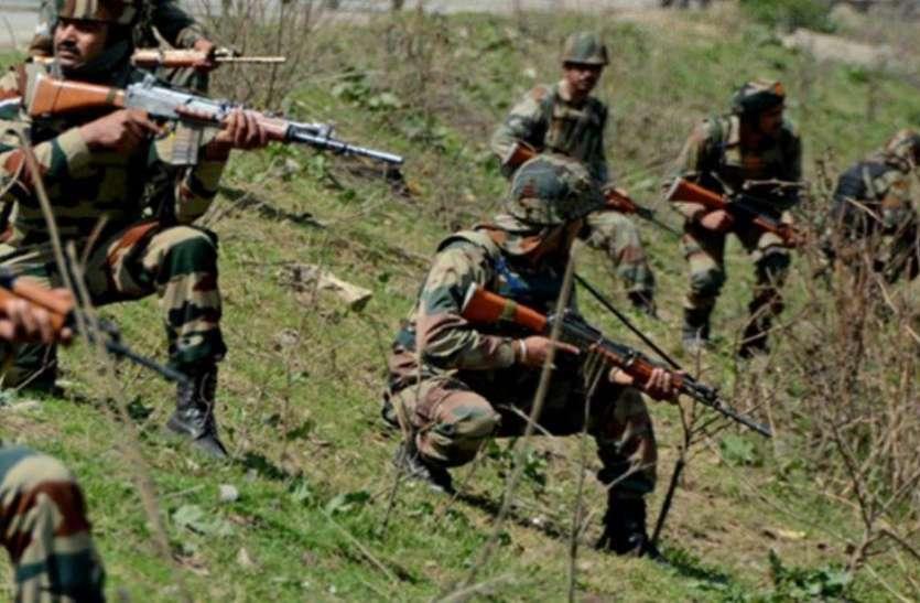 जम्मू-कश्मीर: सेना ने इस वर्ष अब तक 230 आतंकियों को किया ढेर, अभी भी 240 आतंकी सक्रिय