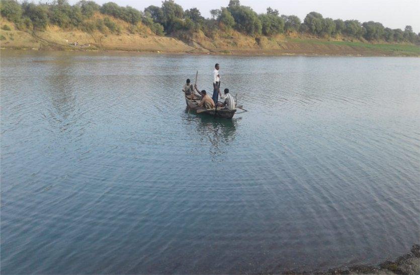 ससुराल गए युवक की नदी में डूबकर मौत, शोक में डूबा गांव