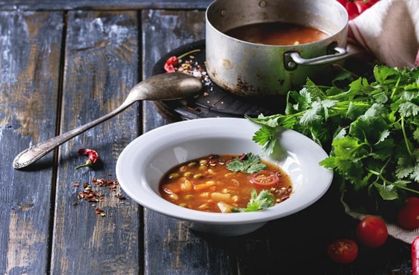Health tips in hindi - सेहत का खजाना हैं सर्दियाें में खार्इ जाने वाली ये सब्जियां