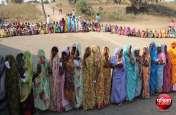 Rajasthan Election 2018 : बांसवाड़ा जिले में 82.18 फीसदी मतदाताओं ने ईवीएम में कैद की 34 उम्मीदवारों की किस्मत, अब 11 दिसम्बर का इंतजार