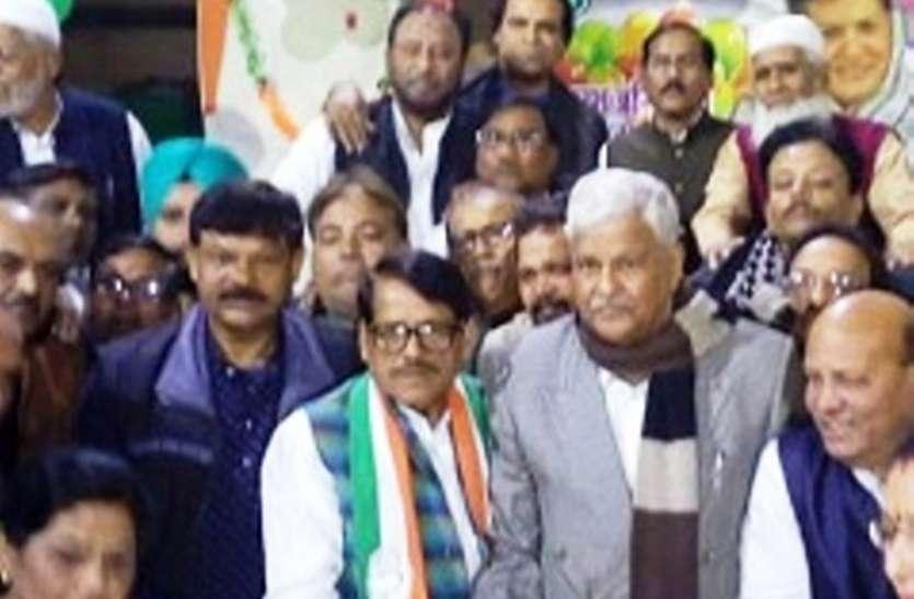 श्रीप्रकाश ने कहा सोनिया गांधी से बीजेपी ले सीख, पांच राज्यों के चुनाव में कांग्रेस की होगी जीत