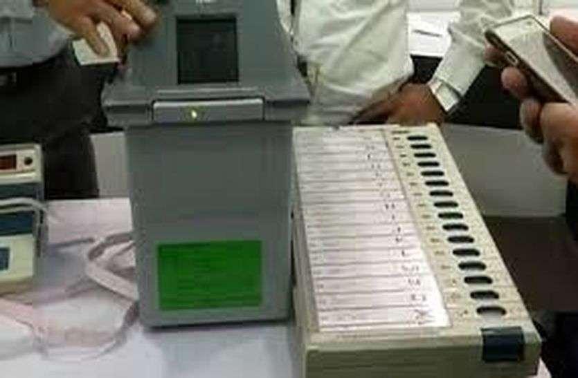 आठ पोलिंग बूथ पर मॉक पोल डिलीट करना भूले पीठासीन अधिकारी, चुनाव आयोग ने तलब की रिपोर्ट