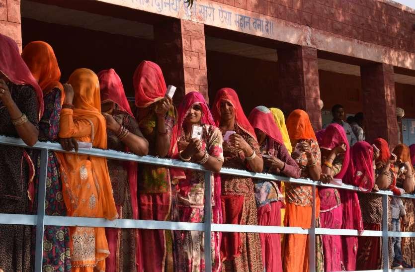 चुनावी व्यस्तता खत्म, महिला प्रत्याशियों ने संभाला चूल्हा चौका