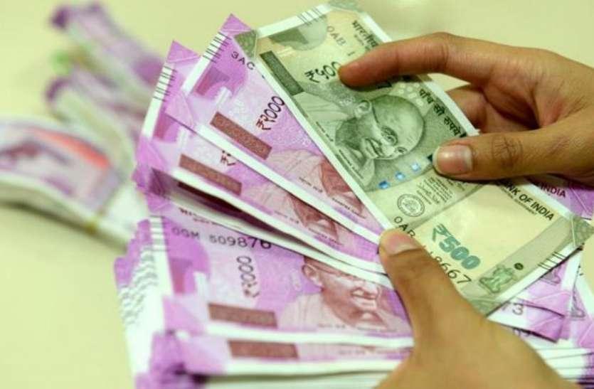 नोटबंदी के बाद कितनी हुर्इ 2000 आैर 500 रुपए के नोटों की छपार्इ, सीआर्इसी ने मांगी जानकारी