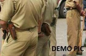 यूपी के इस जिले में पुलिसकर्मियों पर बड़ी कार्रवार्इ, इतने निलंबित आैर साथ ही क्राइम ब्रांच भी भंग