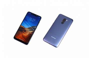 पहले से काफी सस्ता हुआ Xiaomi Poco F1, जानें नई कीमत और फीचर्स