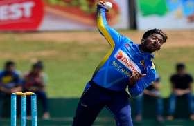 श्रीलंकाई स्पिनर अकिला धनंजय का गेंदबाजी एक्शन संदिग्ध, आइसीसी ने किया निलंबित