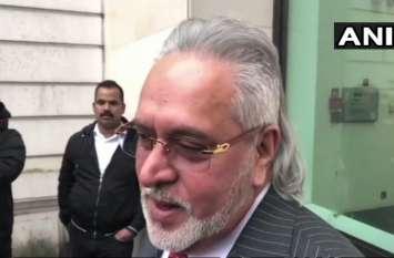 विजय माल्या ने दिया प्रत्यर्पण के खिलाफ ऊपरी अदालत में अपील करने का संकेत