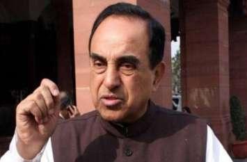 माल्या का प्रत्यर्पण: सुब्रमण्यन स्वामी ने की पीएम मोदी की प्रशंसा, बोले- जनवरी के अंत तक भारत आएगा माल्या