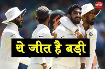 कोहली की टीम ने हासिल की शानदार उपलब्धि, एक कैलेंडर इयर में कोई भी टीम नहीं कर सकी थी ऐसा
