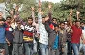 Rajasthan Election 2018 LIVE: रुझानों के साथ समर्थकों का बढ़ा उत्साह,जानिए जिले की तीनों विधानसभा का ताजा अपडेट