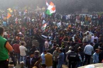 Rajasthan Election 2018: भाजपा के गढ़ में सेंध: कोटा 3-3, बूंदी में 2-1, बारां में 3-1 रहा जीत का आंकड़ा, झालावाड़ में नहीं चला पंजा