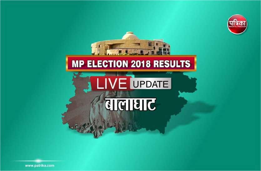 भाजपा के गौरीशंकर, कांग्रेस की हिना आगे