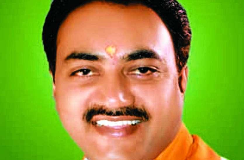 पन्ना विधानसभा से भाजपा प्रत्याशी बृजेंद्र प्रताप सिंह ने मारी बाजी, कांग्रेस के शिवजीत सिंह को दी पटखनी