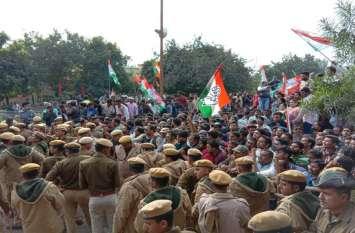 Rajasthan Election 2018: कोटा जिले में दिलावर, धारीवाल, रामनारायण व संदीप जीते, कल्पना और भरत जीत के करीब
