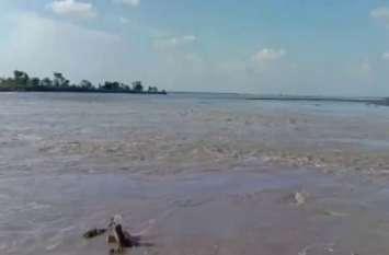 इस साल बाढ़ की चपेट में आए 114 गांव, बुधवार को भारत सरकार की टीम करेगी जिले में सर्वेक्षण