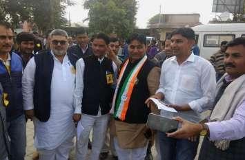 Rajasthan Election Result 2018 LIVE : अंतिम चरण में बिगड़ा इन प्रत्याशियों की हार-जीत का गणित, जानें अब तक कौन-कौन जीते
