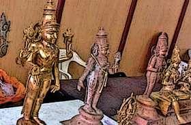 अमेरिका और ऑस्ट्रेलिया ने तमिलनाडु के मंदिरों से चुराई गई प्राचीन मूर्तियों को लौटाने से किया इनकार