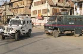 जम्मू-कश्मीर: पंचायत चुनाव के दौरान शोपियां में बड़ा आतंकी हमला, तीन जवान हुए शहीद