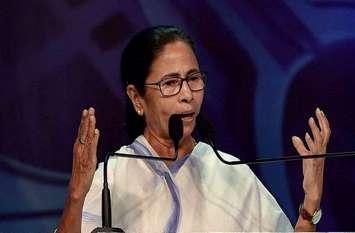 भाजपा की हार पर CM ममता बनर्जी बोलीं, जनता ने भाजपा के खिलाफ मतदान किया