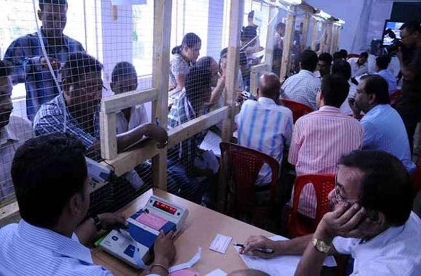 विधानसभा में वोटों की गिनती के बाद अंतिम में जारी होंगे लोकसभा चुनाव के नतीजे