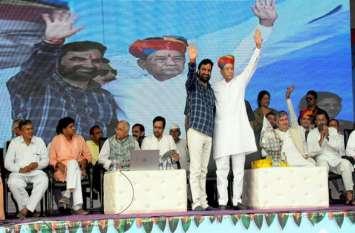 Rajasthan Election result live— प्रदेश की इन दो विधानसभा सीटों पर आए चौंकाने वाले रुझान, दिग्गजों को पछाड़ आगे निकले ये प्रत्याशी