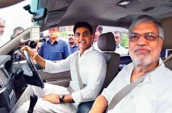 राजस्थान के होने वाले उप मुख्यमंत्री सचिन पायलट का कार कलेक्शन देख उड़ जाएंगे होश