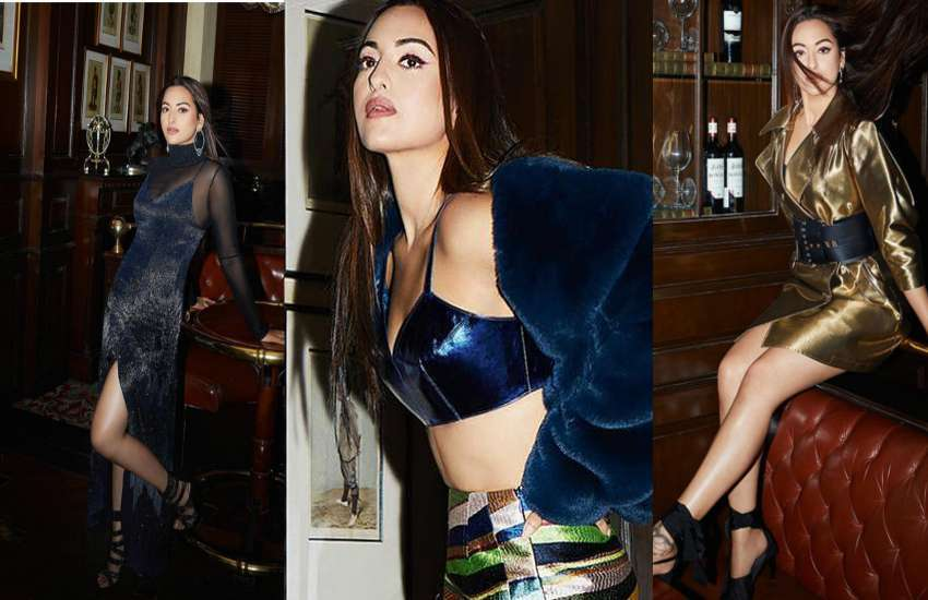sonakshi sinha hot and glamorous photoshoot goes viral