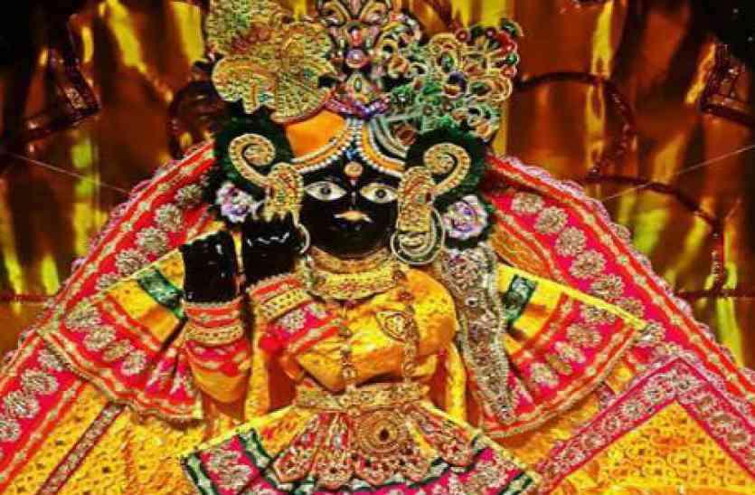 प्रभु को पाने के लिए क्या करें, पढ़िए बांके बिहारी मंदिर से आशीष गोस्वामी के विचार