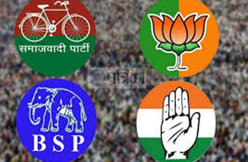 तीन राज्यों में जीत हासिल करने वाली कांग्रेस को लोकसभा चुनाव में इस जिले की सीट निकालना पड़ेगा भारी, ये है वजह