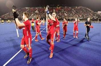 हॉकी विश्व कप : अर्जेटीना को हराकर सेमीफाइनल में इंग्लैंड