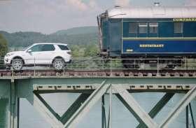 ताकत ऐसी कि ट्रेन को भी खींच लेती है ये SUV, नए मॉडल में मिलेगी पहले से ज्यादा पावर