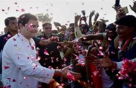 राहुल गांधी ने साबित किया कि राजनीति उनकी रगों में है, ये बनी उनकी जीत की 4 बड़ी वजहें