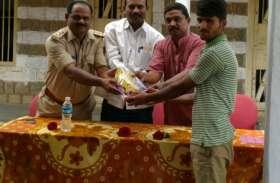 कैदियों के लिए आयोजित हुई म्यूजिकल चेयर प्रतियोगिता