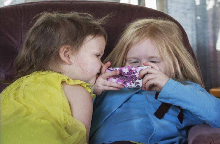 हो जायें सावधान, बच्चों में बड़ी तेजी में फैल रही है ये बड़ी बीमारी, जानिए क्या है इसके लक्षण