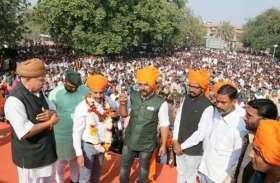 5 राज्यों में भाजपा को मिली करारी हार के बाद अब यूपी में भी एससी/एसटी एक्ट में बदलाव के खिलाफ सवर्ण फूकेंगे बिगुल