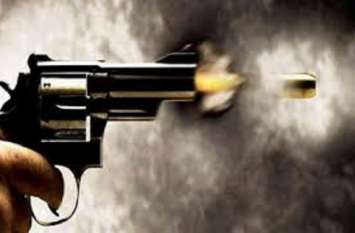गोरखपुर में तड़तड़ाई गोलियां, दस हजारी बदमाश पहुंचा अस्पताल