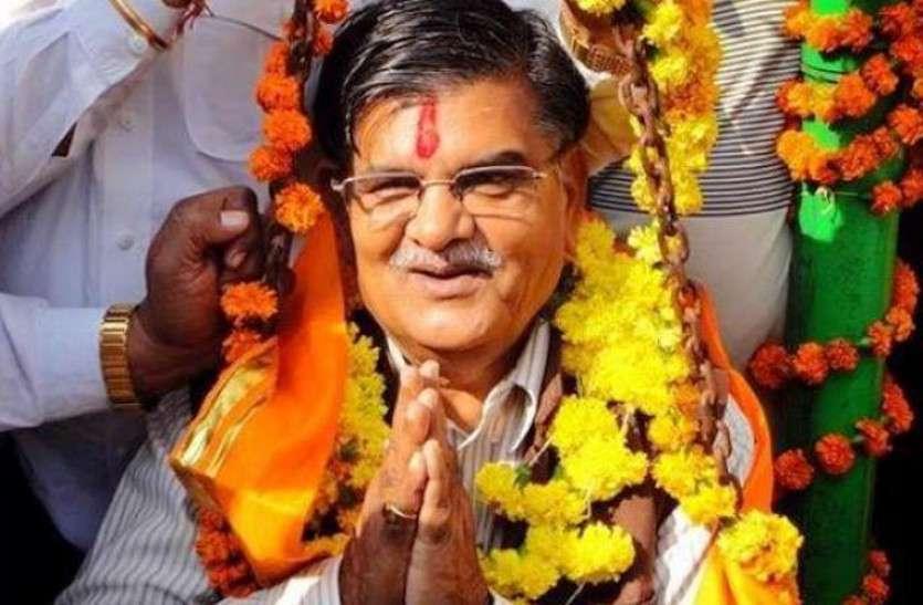 उदयपुर में कटारिया को इस क्षेत्र में मिले सबसे कम वोट, तो गिरिजा यहां पिछड़ी ...