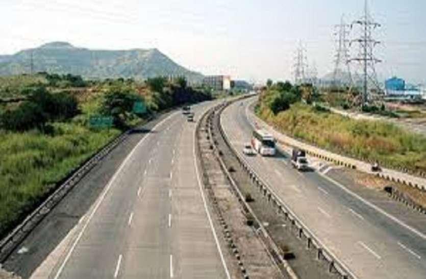 पीएम 18 को करेंगे मुंबई-नागपुर समृद्धि महामार्ग का भूमिपूजन