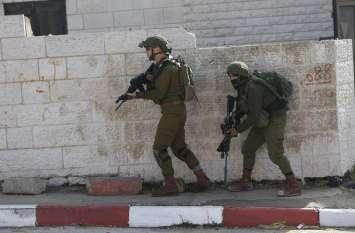 फिलिस्तीनी हमलावरों की गोलीबारी का निशाना बनी प्रेग्नेंट इजरायली महिला, चार दिन बाद नवजात की मौत